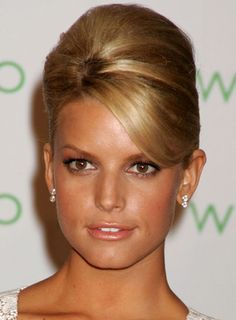 Formal, Square Hairstyles - Pics and Info