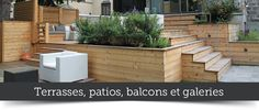 balcon arriere - Recherche Google