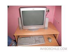 COMPUTADOR HP Pavilion a 1420 la Rancagua - AvisosChile Avisos-Chile Clasificados Chile Anuncios Chile