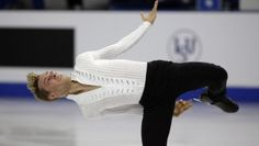 How Adam Rippon won at U.S. Figure Skating Championships: 'I'm a witch'