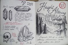 Gravity Falls Journal 3 Replica - Height Altering by leoflynn on DeviantArt Gravity Falls Journal 3, Libro Gravity Falls, Gravity Falls Book, Book Pages, Journal Pages, Journals, Hogwarts, Grabity Falls, Fallen Book