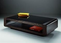 Penthouse Coffee Table