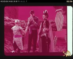 """Star Trek: Vulcanology: Roddenberry Vault: TOS Part Two """"Amok Time"""""""