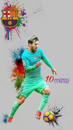 Lionel Messi of Barcelona wallpaper. Football Player Messi, Messi Soccer, Good Soccer Players, Lionel Messi Wallpapers, Cristiano Ronaldo Wallpapers, Messi And Ronaldo, Messi 10, Messi Fans, Argentina National Team