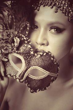 Masquerade -  Jason Matthew Tye I like the way this looks! :)