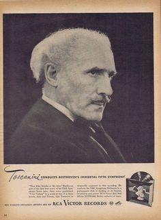 отличных изображений на доске Arturo Toscaninile Grand 13