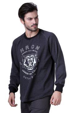 Sweater pria H 2040 adalah sweater pria yang nyaman untuk...