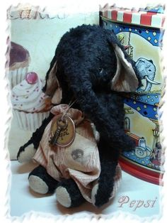 LOVE mr elephant!