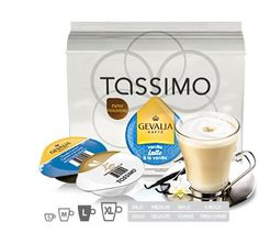 17 Best I ❤️TASSIMO images in 2014 | Beverages, Coffee making