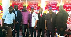 Lottery players in Nigeria are set to contest for over N15 million lottery jackpot. Managing Director of Give N Take lottery limited Jolly Enabulele disclosed this at the official launch of the national jackpot game.  Enabulele said it is the first of its kind in Nigeria aimed at creating millionaires like never before in the country.  He said the company is passionate about giving back to the society adding that this would be done by engaging in good causes as part of the Corporate Social…
