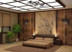 бамбук в интерьере спальни: 24 тыс изображений найдено в Яндекс.Картинках