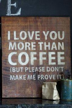 Coffee builds a strong bond. #Coffee #MrCoffee