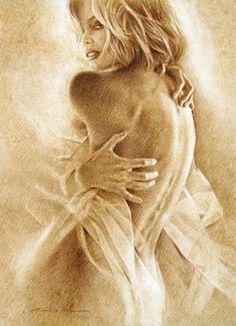 Saatchi Online Artist Walter Girotto; Drawing,