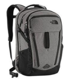 The North Face Surge Backpack Bag Best Travel Backpack, Laptop Backpack, Backpack Bags, Men's Backpacks, Backpacks For Sale, Edc Bag, Backpack For Teens, Work Bags, Designer Backpacks
