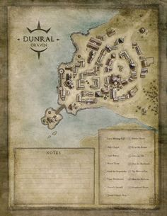 Dunral