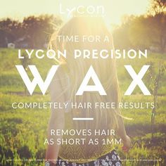 With New Years Eve just around the corner, make sure your hair-free and care-free to enjoy the celebrations!    #newyears #NYE #beauty #wax #hairremoval #beautycare #skincare #skin #waxingqueen #therapist #beautician #esthetician #lycon #lyconcosmetics #lyconcosmeticsaus #spa