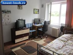 Anunturi Imobiliare Floreasca, apartament 2 camere, 43 mp, et 3/4