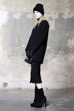rochas - the perfect look