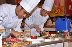 Explore and Experience Umami at the  AJINOMOTO® Umami Culinary Challenge 2013