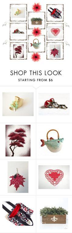 """""""Gift Set"""" by keepsakedesignbycmm ❤ liked on Polyvore"""