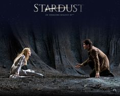 Stardust. Really cute movie.