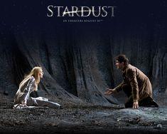 Stardust. Really cute movie.