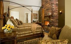 9 Luxurious Inns For Your Perfect Weekend Getaway in the Country