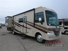 New 2015 Coachmen RV Encounter 37LS Motor Home Class A at General RV | North Canton, OH | #110349