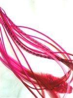 hair feathers www.featherfunaustralia.com