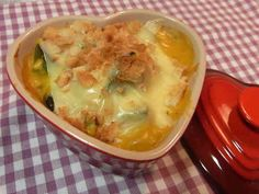 Discover step by step How to Make Easy Kabocha Squash au Gratin in your home. Make yours and serve Easy Kabocha Squash au Gratin for your family or friends. Recipe Sharing Website, Tasty, Yummy Food, Best Dishes, Some Recipe, Main Meals, Japanese Food, My Recipes, Squash