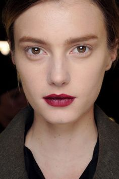 Fall Beauty Trends We Can't Wait To Rock | theglitterguide.com