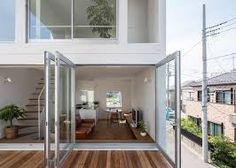 Image result for terrazas de casas minimalistas