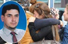 #haber #haberler #konya selcukuniversitesi #docent #celalettinozdemir  Selçuk Üniversitesindeki Cinayette Bir Kişi Gözaltında