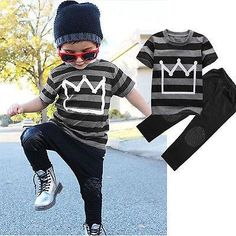 Boss Boys Tracksuit Set #kids #urbanstreetwear #urbanclothes #hipster #ootd #outfit #outfitoftheday #outfitinspiration #brand #boutique #outfitgrid #streetbeast #minimalism #streetfashion #highsnobiety #contemporary #dtla #gq #yeezy #losangeles #style #simplefits  #pinfashion  #pinterestfashion #boys #tracksuit