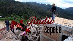 """Video de invitación del Consejo Indígena y Popular de Guerrero """"Emiliano Zapata"""" por Radio Zapata"""