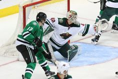 Stars Can't Afford To Get Comfortable In Series Against Wild - http://thehockeywriters.com/261877-2/