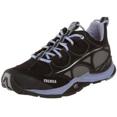 Tecnica Women's Viper Low Speed Hiking,Black/Tide Blue,6.5 M Tecnica. Save 59 Off!. $44.53. Ortholite footbeds provide superior cushioning, step-in comfort, durability and are anti-microbial. TECNIGRIP outsoles incorporate a rolling spine to provide a consistent grip along with external and center biting lugs for optimal traction and stability. Forefoot features our Rolling Rocker that provides better energy transfer and propulsion with every step. Made in China. synthetic. TRS stands for…