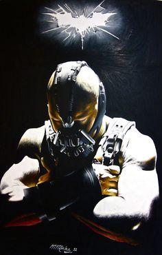The Dark Knight Rises / Last Rise