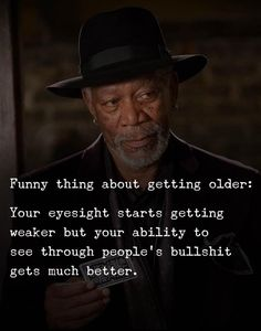 Funny thing about getting older.. Daily Quotes, Best Quotes, Love Quotes, Keep Moving, Attitude Status, Thought Of The Day, People Quotes, Getting Old, Real Talk