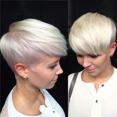 Short Hair by Salvatore Team Bonn