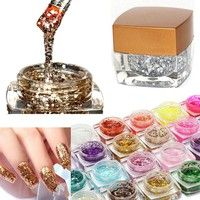 weight: 8ml high quality Item Type: UV Gel Nail Polish Condition:100% Brand new Color: 8 colors for