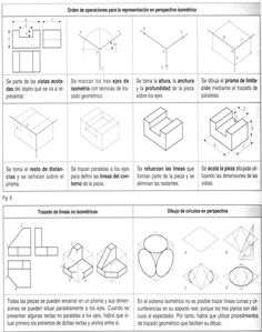 Dibujo técnico básico Orthographic Drawing, Rhino 3d, Isometric Drawing, Art Basics, Drawing Sketches, Drawings, Object Drawing, Drawing Exercises, Technical Drawing