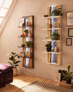 """@moebel_martin shared a photo on Instagram: """"Wir wünschen euch einen guten Start in die neue Woche. Passt auf euch auf und bleibt gesund! 😊 . 🏷 Hängepaneel 5011760-20 . #möbelmartin…"""" • Feb 15, 2021 at 2:30pm UTC Decoration Table, Wine Rack, Bookcase, Shelves, Cabinet, Storage, Design, Furniture, Home Decor"""