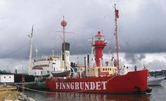 The Lightship Finngrundet is a lightvessel built in 1903 and now a museum ship moored in Stockholm, Sweden.    She was the second Finngrundet lightvessel, built... Get more information about the Lightship Finngrundet (1903) on Hostelman.com #attraction #Sweden #museum #travel #destinations #tips #packing #ideas #budget #trips