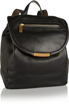 Marc by Marc Jacobs- Luna leather backpack