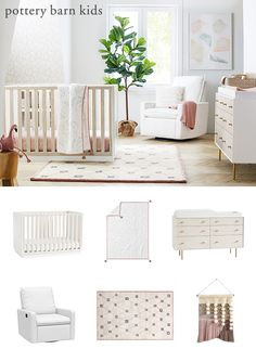 Build the nursery of your dreams. Find all your nursery must-haves in one place.