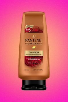 """""""The combination of light oils and almost no surfactants and thick consistency but no wash-out residue makes this my favorite shampoo in its price range."""" — Scott-Vincent Borba."""