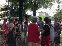 #AIC2014 #torinotodaytour #urbancentermetropolitano