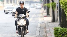 Uber has launched a motorbike service in Thailand, marking the first time that the company has offered rides on two-wheeled vehicles. The service, called UberMOTO, launches today as a pilot program...