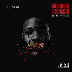 "Lil Durk is gearing up to drop his Love Songs For The Streets tape with DJ Drama and DJ Bandz this coming Friday, and today he shares ""Mood I'm In"" featuring YFN Lucci. Click to listen... 